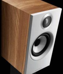 Bowers & Wilkins 607 S2 PER SET Boekenplank speaker Bruin