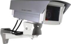 Smartwares Kamera Attrappe mit blinkender LED