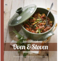 Bowls and Dishes Oven & Stoven