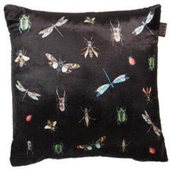 KAAT Amsterdam Insects - Sierkussen - 45x45 cm - Multi
