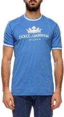 Bianchi DOLCE & GABBANA T-shirt Uomo Dolce & Gabbana