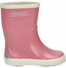 Roze Bergstein regenlaarzen