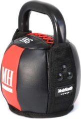 Zwarte Men's Health - Soft Kettlebell - 9KG
