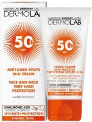 Deborah Dermolab Dermolab Face Sun Cream SPF 50+ 50 ml