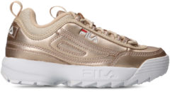 Oro Sneakers Fila Distruptor MM