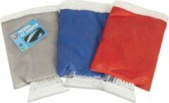 Orange85 IJskrabber - Met warme handschoen - Blauw - Auto - Ruitenkrabber - Raamkrabber - Sneeuw - Ijs - Winter