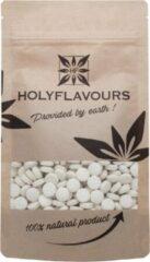 HolyFlavours Tandenpoetstabletten zonder fluoride 100 gram