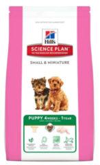 Hills Canine Puppy Small&Mini Kip 1,5 kg