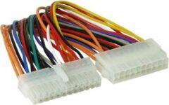 CableXpert Interne ATX naar BTX adapterkabel voor PC voedingen