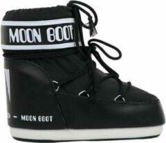 Zwarte Moon Boot Women classic low 2 black-schoenmaat 39 41