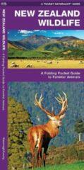 Waterford Press Ltd New Zealand Wildlife