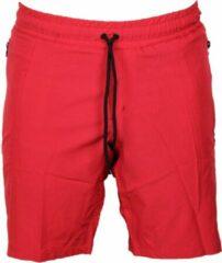 Legend Trendy Casual korte broekje Rood S