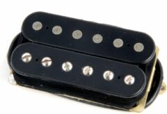 Dimarzio DP155F BK Tone Zone F - Spaced