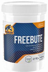 Cavalor Free Bute Natural Relief Totpijn - Voedingssupplement - 0.25 kg 90 tab
