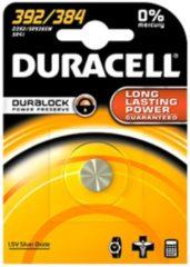Duracell 384/392 - Batterie SR41 Silberoxid 45 mAh 5000394067929