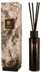Zwarte PTMD Elements fragrance sticks Woody Bouquet 200 ml