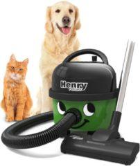 Numatic Henry Petcare HPC160-11 - Stofzuiger met zak - Groen