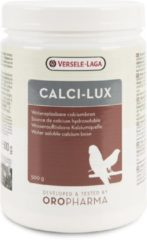 Versele-Laga Oropharma Calci-Lux Voor Eischaal&Skelet - Vogelsupplement - 500 g