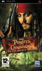 Bandai Namco Pirates Of The Caribbean 2