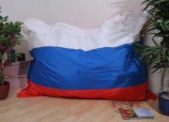"""KINZLER Riesen-Sitzsack """"Flagge"""", Russland"""
