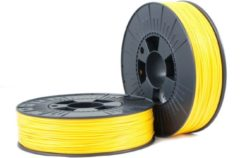 Gele Merkloos / Sans marque ABS-X 1,75mm yellow ca. RAL 1023 0,75kg - 3D Filament Supplies