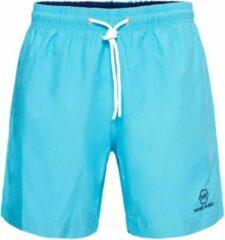 Mario Russo - Zwembroek - Maat XL - Lichtblauw
