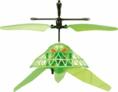 Drone Force Drone Hovering Horor 14 Cm Groen 2-delig