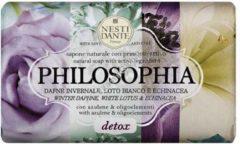 Nesti Dante Philosophia Detox zeep 250 gr
