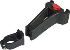 Tasdeel klickfix balhoofdbuis adapter ten behoeve van ahead adapter 1 - ZWART