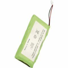Albrecht Camping & Outdoor oplaadbare batterij/accu Lithium-Polymeer (LiPo) 1800 mAh 11,1 V