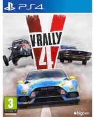 V-Rally 4 (PlayStation 4)