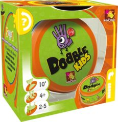 Asmodee Studio dobble kids kinderspel