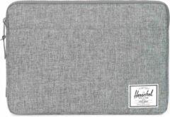 Herschel Supply Co. Anchor Sleeve MacBook 11 inch - Raven Crosshatch