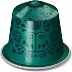 Nespresso Cups - Stockholm Fortissio Lungo - 5 x 10 Stuks - Koffie Cups