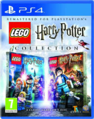Warner Bros. Games LEGO Harry Potter Collection: Jaren 1-7 1-7 - PS4