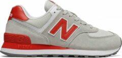 New Balance - Dames Sneakers WL574WNB - Grijs - Maat 36