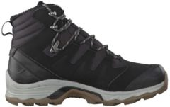 Winterschuhe QUEST WINTER GTX mit OrthoLite®-Einlegesohle 398547 Salomon PHANTOM/Black/Vapor Blue