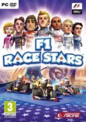 Codemasters F1 Race Stars - Windows