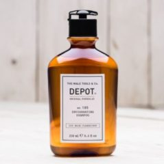 Depot The Male Tools & Co DEPOT No.105 INVIGORATING SHAMPOO