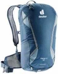Deuter - Race X 12 - Fietsrugzak maat 12 l, blauw/grijs