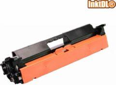 Zwarte INKTDL XL Lasertoner cartridge voor HP 30A - CF 230A | Geschikt voor Laserjet M203D, M203DN, M203DW, MFP M227FDN, MFP M227FDW, MFP M227SDN