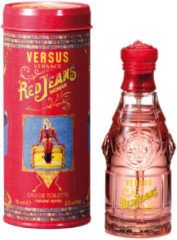 Gianni Versace Versace Red Jeans 75 ml - Eau de Toilette - Damesparfum