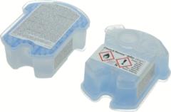 Procter&Gamble Braun CCR 2 Relaunch - Reinigungskartusche Rasierer-Zubehör CCR 2 Relaunch