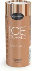 Gelita - ijskoffie Caffe Latte- kant en klare ijskoffie- 230ml blikjes -12 stuks ( per tray)