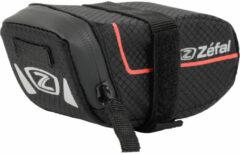Zwarte Zefal Z Light XS Pack Saddle Bag - Zadeltassen