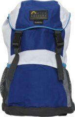 Blauwe Active Leisure Radial - Backpack - 10 Liter - Royal Blue