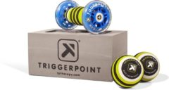 Trigger Point Foundation Kit - Massageballen