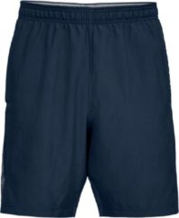 Under Armour Woven Graphic Wordmark Shorts Heren Sportbroek - Academy - Maat S