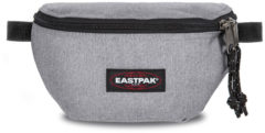 Grijze Eastpak Springer Heuptas - 2 liter - Sunday Grey