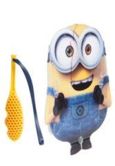 Kamparo Gosh! Designs Slingshot Heroes Minions Geel